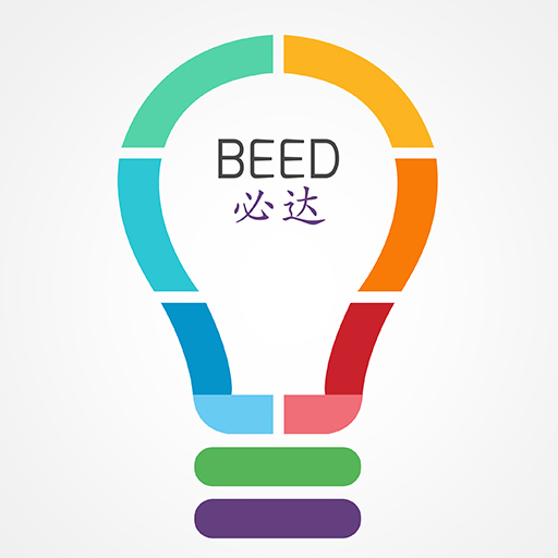 BEED Asia Logo
