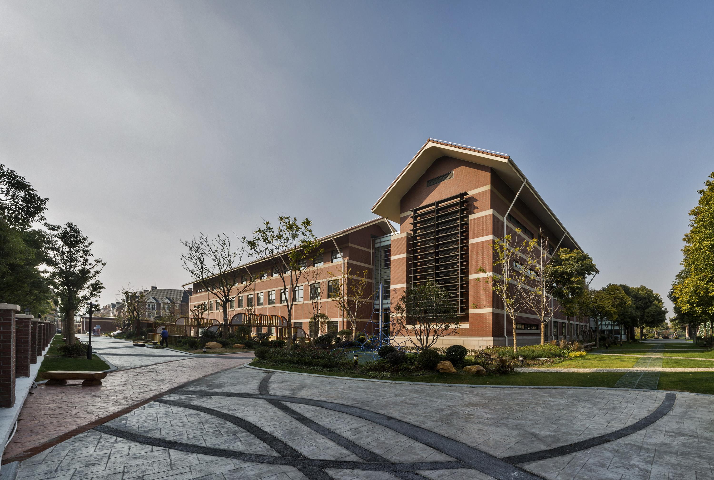 上海德威英国国际学校1
