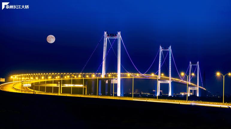泰州长江大桥
