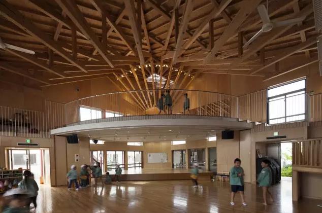 昭島すみれ幼稚園 Akishima Sumire Kindergarten