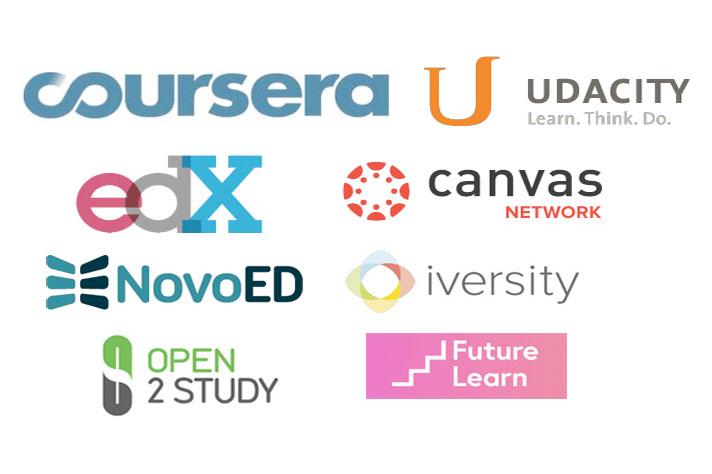 MOOC,必达,必达亚洲,在线教育,移动教育