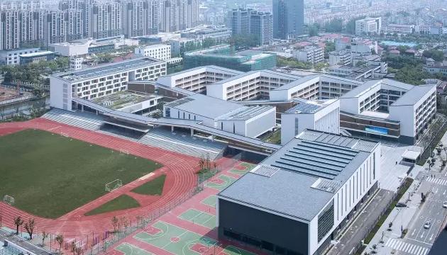 同济大学,学校空间,学校改建,扩建,学校建设,教育环境