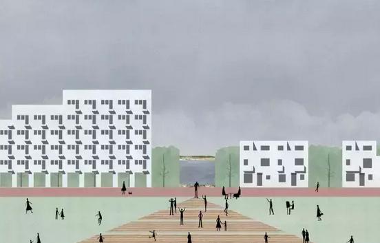 为什么所有的学校都造得像监狱似的?