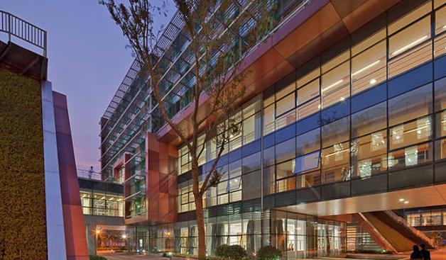 Perkins+Will,西交利物浦大学,学校设计,学校建设,学习空间,必达亚洲