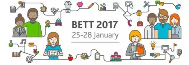 教育科技,BETT,教育展,必达亚洲,BEED