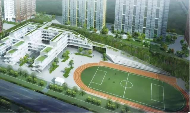 未来学校范本,北京十一学校,罗朝宣