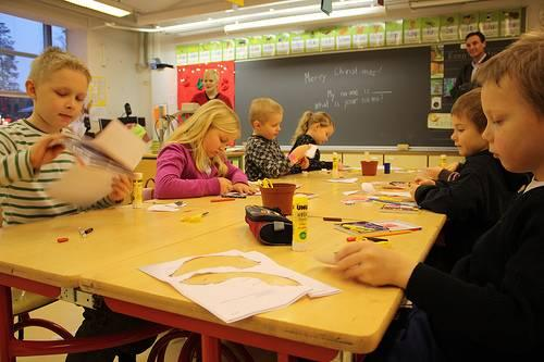 芬兰教育,核心素养