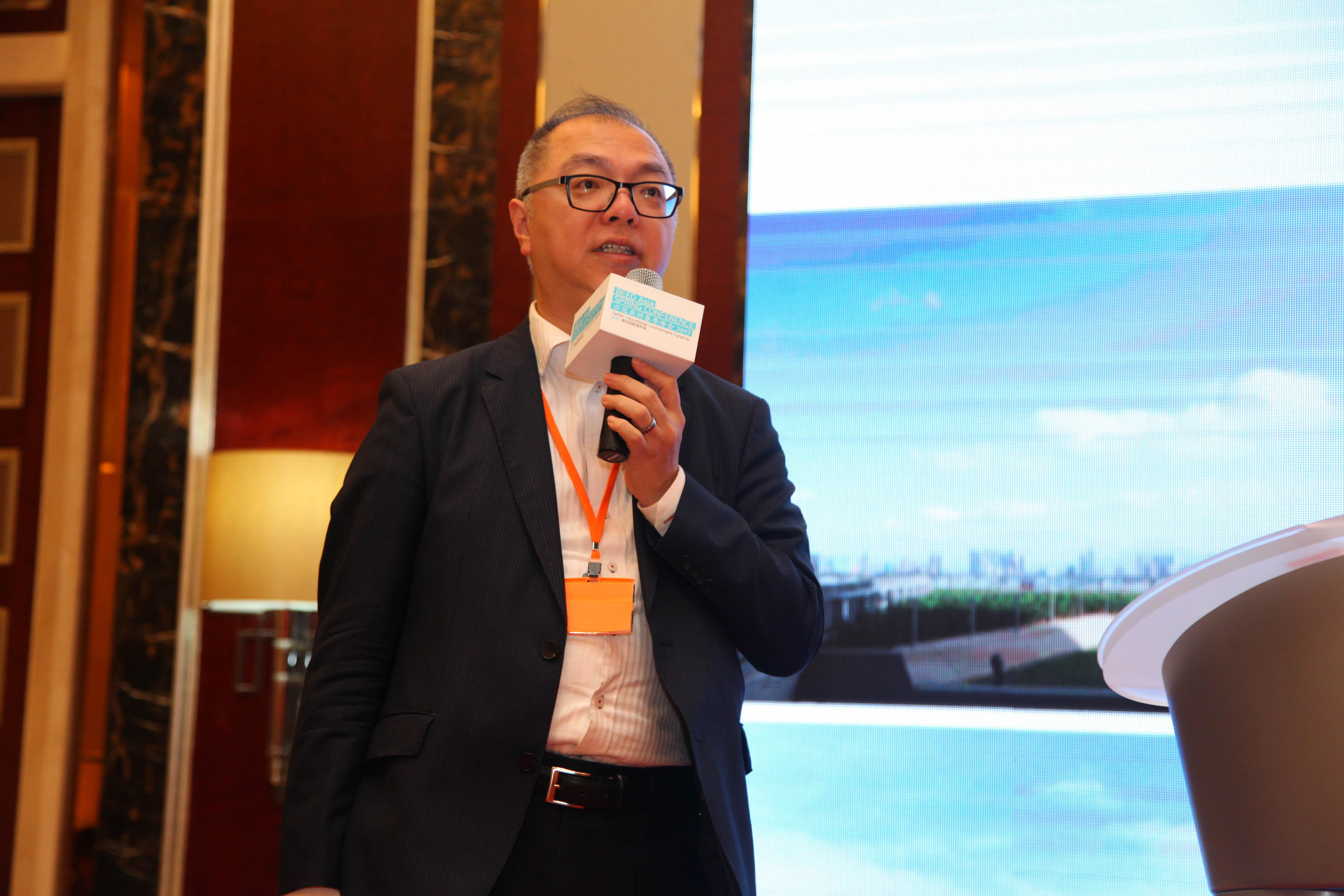吕元祥建筑师事务所董事:郑晓峰